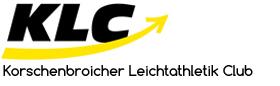 Korschenbroicher Leichtathletik Club logo